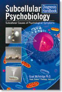 Subcellular Psychobiology