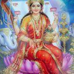 Боги Индии: Богиня Лакшми и Богиня Гаятри