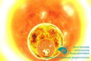 Цивилизация Солнечных Богов