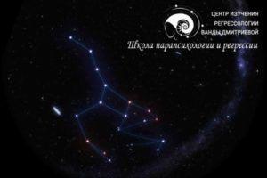 Цивилизация созвездий Большой и Малой Медведицы