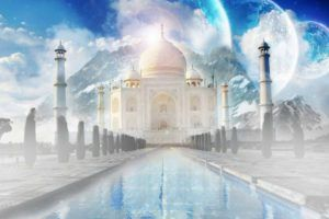 Медитация «Храм Души»