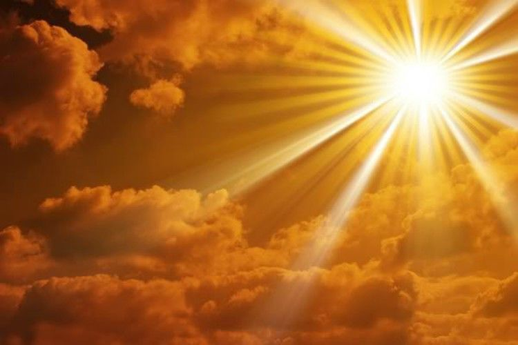 Золотая энергия — благодать Вселенной