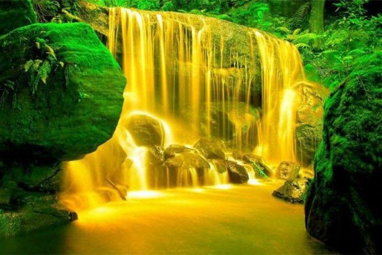 Золотой поток изобилия