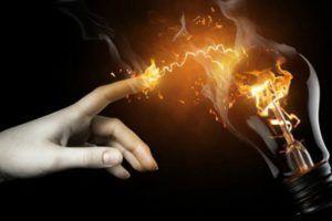 Страхи связанные с магией