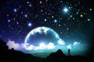Сны — врата в подсознание