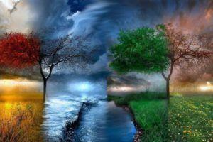 Энергии погоды