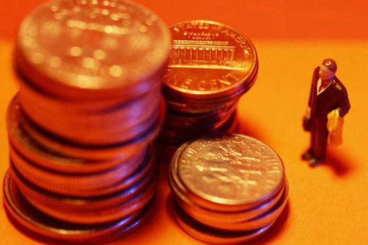 где-то там у нас идет страх денег