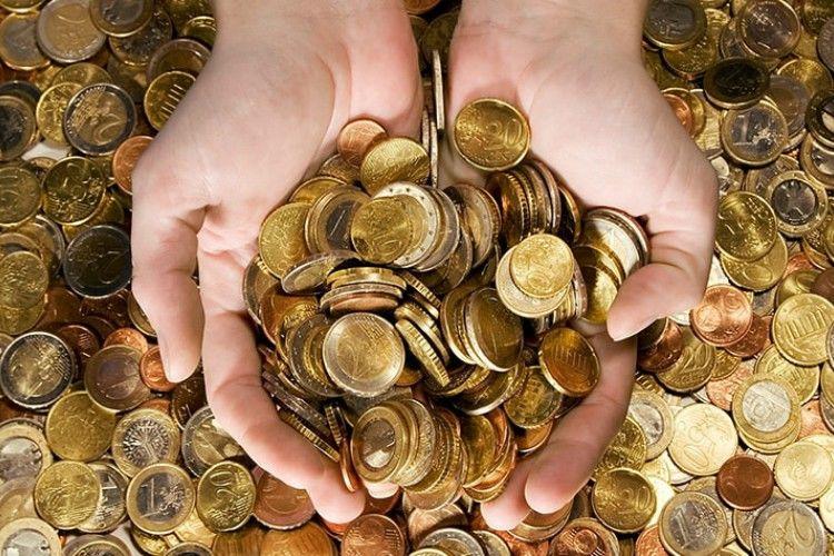 Что у вас связано со словом деньги