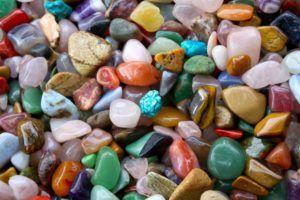 Камни — накопители информации