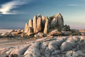 Камни вредители