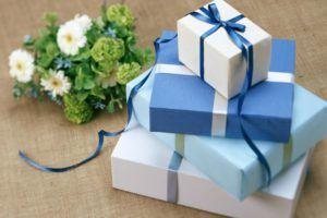 Что такое подарок