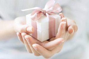 Сакральный смысл подарка