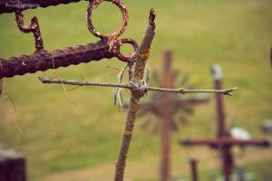Необычность обычного креста