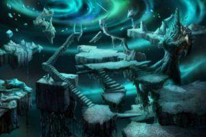 Астральные проекции во снах