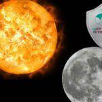 Луна и Солнце. Исследование