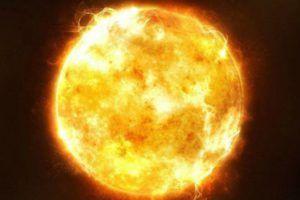 Солнечное пространство