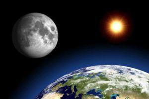 Лунные энергии