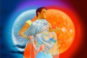 Близнецовые пламена истинной Любви