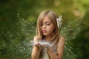 Излечить себя через внутреннего ребенка