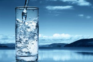 Мертвая и живая вода