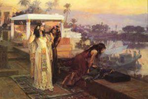 кем были родители Клеопатры