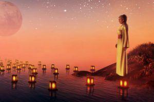История исцеления души