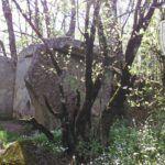 Каменные великаны поселка Новый (окончание)