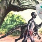 Рептилоиды. Исследование (продолжение)