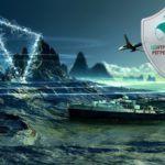 Бермудский треугольник. Исследование