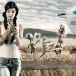 Инопланетяне среди нас