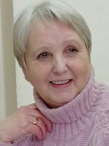 Рунолог - практик, Любовь Новикова