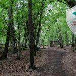 Деревня дольменов и казачья застава в Пшаде
