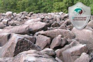 Звенящие камни. Исследование