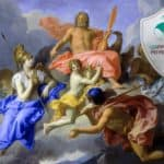 Боги Греции. Зевс. Исследование