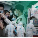 Вирус в Китае 2020! Ченнелинг (продолжение)