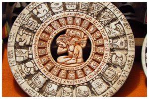Астрология и нумерология во времена Майя