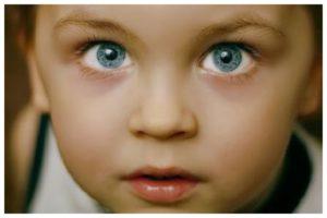 Крайон о детях индиго