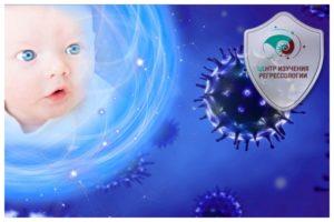 дети коронавируса