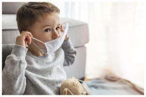 Геном защиты от вирусов