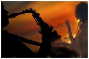 Из жизни саксофона