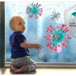 Дети, рожденные в период коронавируса (продолжение)