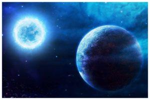Планетарная система Сириуса
