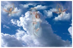 Род ангелов-хранителей