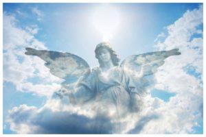 Внешность ангелов-хранителей
