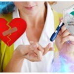 Диабет – заболевание любви