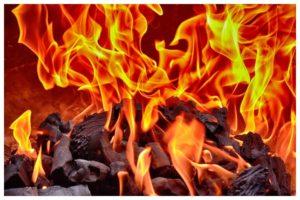 Энергопрактики с огнем