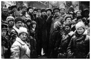 Соратники Ленина