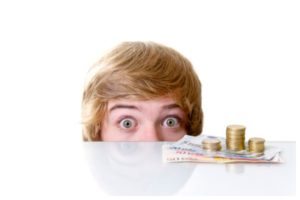 Страх денег
