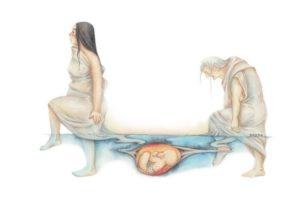 perinatalnyi -period-regressiya